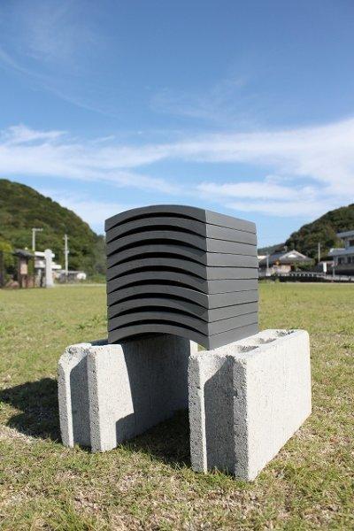 画像1: もっと割れやすい 空手瓦 白帯 お引き取りパック